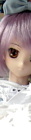 Evelyn T. Mutsu - Yuki Nagato DD